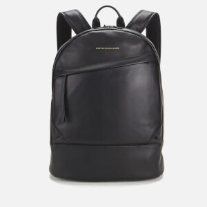 WANT LES ESSENTIELS Men's Kastrup Backpack - Black
