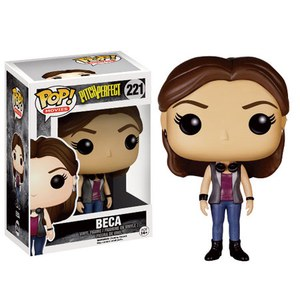Pitch Perfect Beca Funnko Pop! Figur