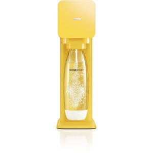 SodaStream Play Sparkling Water Maker - Yellow