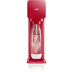 SodaStream Play Sparkling Water Maker - Red