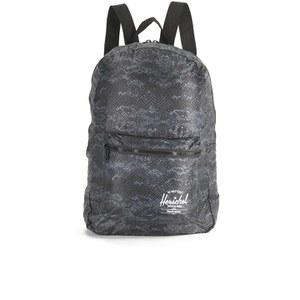 Herschel Supply Co. Packable Daypack Snake Backpack - Black