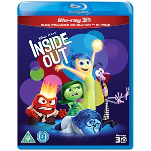 Binnenstebuiten (Inside Out) 3D