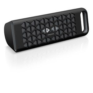 Creative MUVO 10 Wireless Portable Bluetooth and NFC Speaker (Includes Mic) - Black