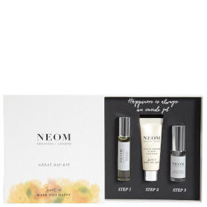 Neom Essential Mood Lifting-Set