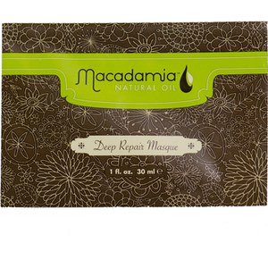 MACADAMIA NATURAL OIL Masque Réparateur Intense (30ml)