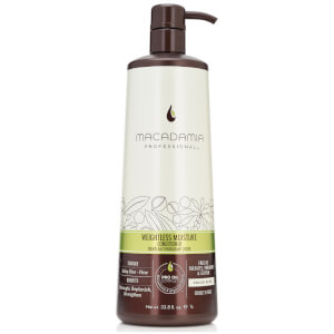 Macadamia Weightless Moisture Conditioner (1000 ml)