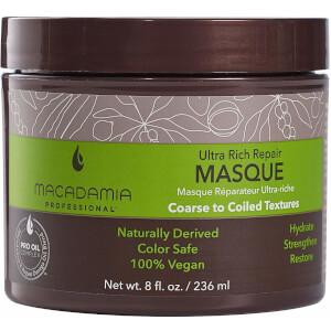 Macadamia Ultra Rich Moisture Masque (236ml)