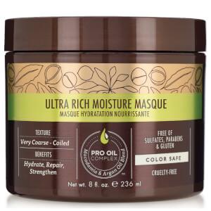 Macadamia Ultra Reichhaltige Moisture Masque (236ml)