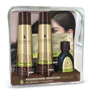 Macadamia Nourishing Moisture Travel套装
