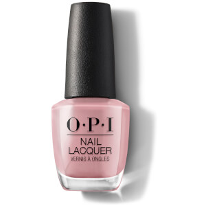 Laca de uñas Classic de OPI - Tickle My France-y (15 ml)