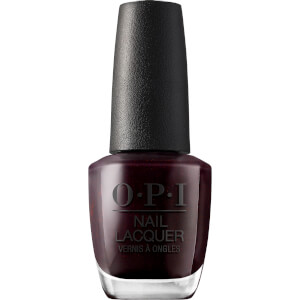 OPI Classic Nail Lacquer - Midnight in Moscow (15ml)