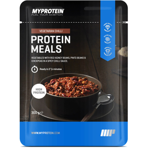 Protein Meal - Vegetarian Chilli - (6 x 300g)