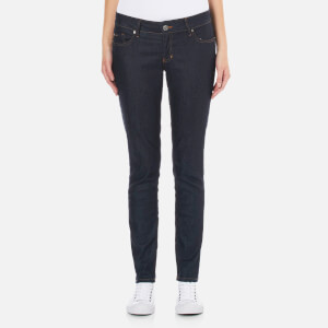 BOSS Orange Women's J20 Lunja Jeans - Navy
