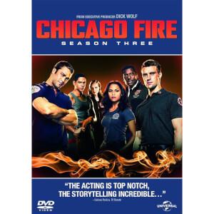 Chicago Fire Saison 3