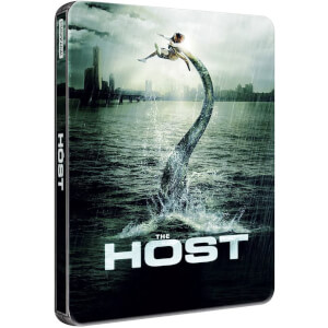 The Host - Zavvi UK Exclusive Limited Steelbook