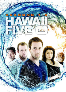Hawaii Five-O (2010) - Series 1-5