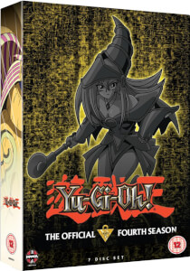 Yu-Gi-Oh! - Season 4 The Official Fourth Season