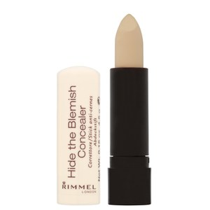 Rimmel Hide the Blemish Stick anti-cernes (diverses teintes)