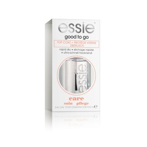 Capa de Acabado Essie Treatment Good To Go