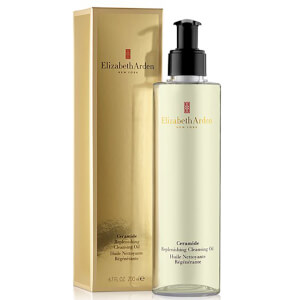 Elizabeth Arden Ceramide Cleansing Face Oil olejek do twarzy (195 ml)