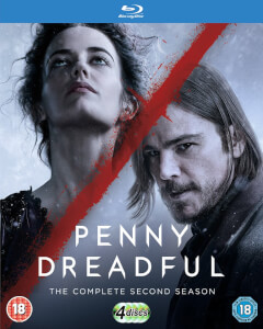 Penny Dreadful - Season 2