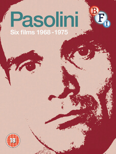 Pasolini Collection