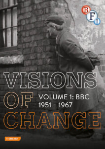 Visions of Change - Volume 1: The BBC