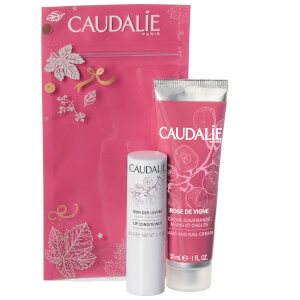 Caudalie Duo Rose de Vigne (Worth $18.00)