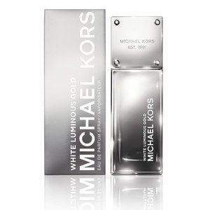 Eau de parfum White Luminous Gold de Michael Kors (50ml)