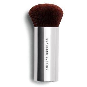 bareMinerals Blemish Remedy Seamless Buffing Brush pędzel do podkładu mineralnego