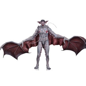 DC Collectibles DC Comics Batman Arkham Knight Man-Bat Action Figure