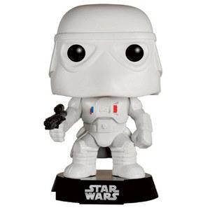 Star Wars Snowtrooper Limited Edition Pop! Vinyl Figure