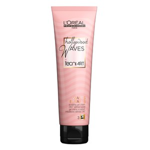 欧莱雅专业美发 Tecni ART Waves Fatales Gel-Cream (150 毫升)
