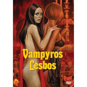 Vampyros Lesbos