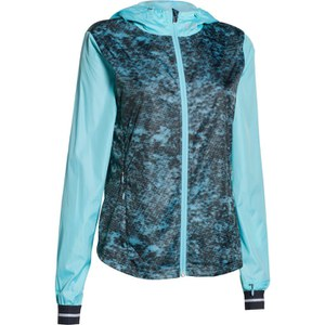 Under Armour Women's Layered Up Storm Jacket - Veneer