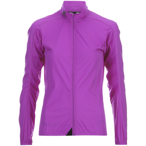 adidas Women's Infinity Wind Jacket - Flash Pink