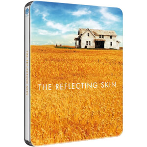 Reflecting Skin - Zavvi UK Exclusive Limited Edition Steelbook