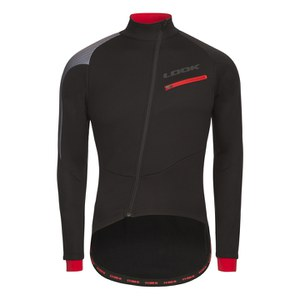 Look Ultra Long Sleeve Jersey - Black