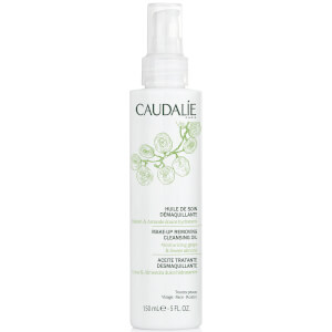 Caudalie Make-Up清除清潔油