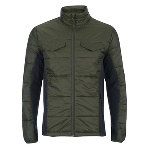 Merrell Quentin Jacket - Deep Olive