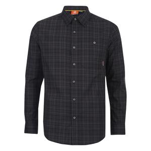 Merrell Aspect Button Down Shirt - Black