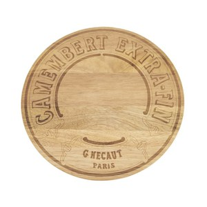 Bia Classic Camembert Rubberwood Board (35cm)