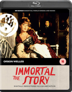 Immortal Story