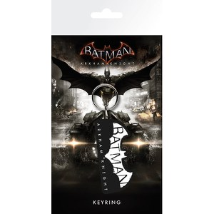 DC Comics Batman Arkham Knight Logo - Key Chain
