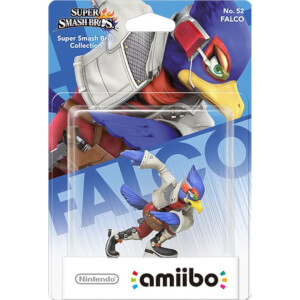 Falco No.52 amiibo