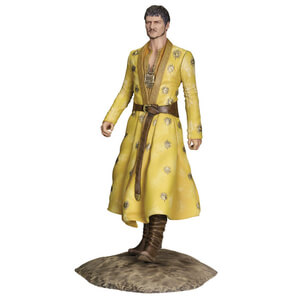 Dark Horse Game of Thrones Oberyn Martell Figure