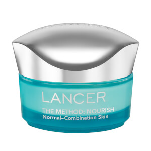 Lancer Skincare The Method: idratante nutriente (50 ml)