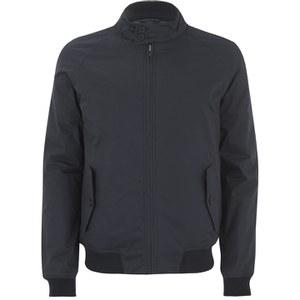Selected Homme Men's The Iconic Harrington Jacket - Dark Navy