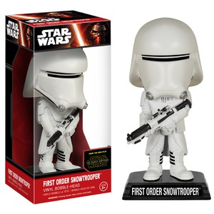 Figura Bobble-Head Soldado de asalto - Star Wars: Episodio VII