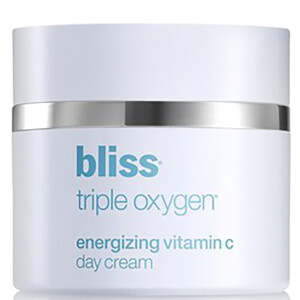 Crema de día Triple Oxygen Energizing Vitamin C de bliss (50 ml)